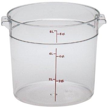 Dough Bucket