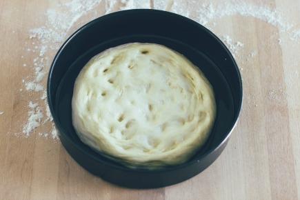 focaccia | bread in 5
