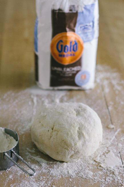 truck stop cinnamon rolls | bread in 5