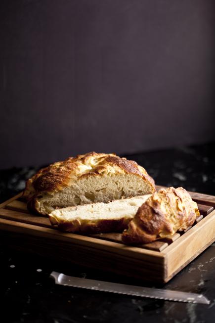 Apple Challah   Breadin5 15