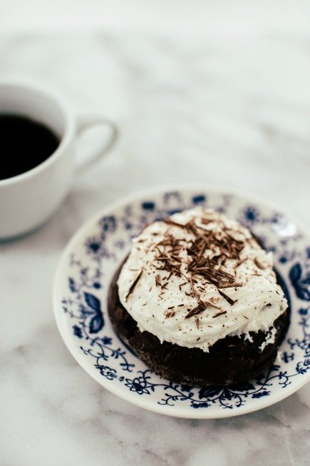 chocolate swirl rolls