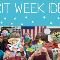 15 Spirit Week Ideas for School