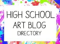 high school art teacher blog directory