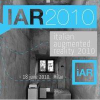 "AOS and FakePress present ""Critical AR Ensemble"" at IAR2010"
