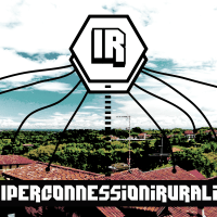 """Iperconnessioni Rurali"": hyper-connectivity in rural space"