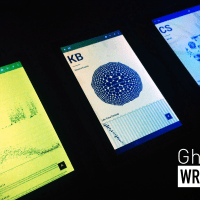 Ghost Writer. A new literary genre: the algorithmic autobiography. Launch at StreamingEgos