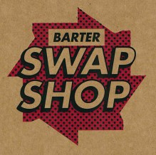 barter swap shop