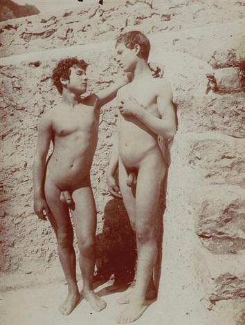 von gloeden girls nude