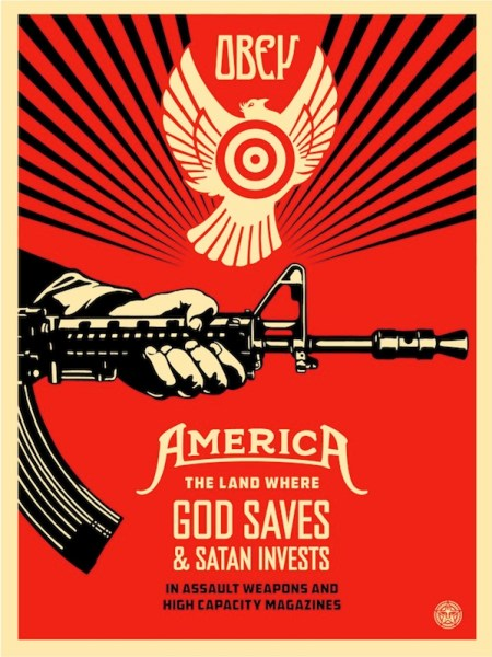 shepard-fairey-god-satan-2