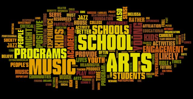 The Arts and Schooling