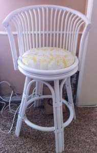 Cheap Goodwill Ratan Chair Find