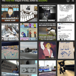 Little Photo Sharing Site Begins Morphing Into Mega-Social Network