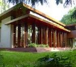 Crystal Bridges Buys Frank Lloyd Wright House to Move to Arkansas