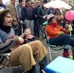 Madrid's Street Performers Must Now Audition