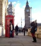 Can Britons Save the Red Telephone Box?