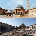 Destroying Syria's Culture – The Before And After Pictures