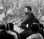 What Amiri Baraka Meant To Young Musicians
