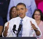 President Obama Uses Art History As A Punchline For A Joke