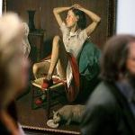 German Museum Cancels Balthus Show After Charges Of Pedophilia