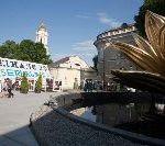 Kiev Biennale Postponed Because Of Political Unrest