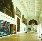 The Academies Time Forgot – Where Traditional Academic Figurative Art Rules