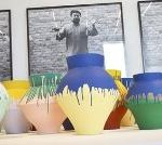 Artist Who Smashed Ai Weiwei Vase: I Didn't Know It Was 2,000 Years Old!