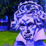 Beethoven's Rowdy, Rambunctious 8th Symphony, Now 200 Years Old