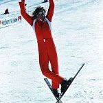 When Ski Ballet Was a Thing