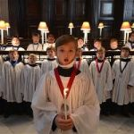 England's Cathedral Choirs Endangered As Church Budgets Tighten