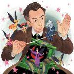 Benjamin Britten In A Minor Key (As In Career, That Is)