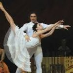 Russia's Upstart Ballet Company Finally Schedules U.S. Debut