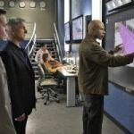 America's Creepy, Surveillance-Endorsing Love of 'NCIS'