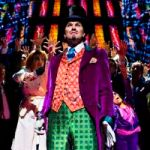 Musicals Storm Olivier Award Nominations