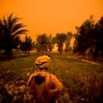 What Makes Iraq Stories Different From Most War Literature