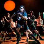 Gangs Of Non-Pros Dance Matthew Bourne's 'Lord of the Flies'