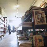 So … Are Bookstores Dead?