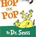 Dr. Seuss's 'Hop on Pop' Does Not, In Fact, Encourage Violence, Determines Toronto Public Library