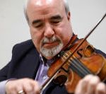 The Final Working Days Of The NY Phil's Longtime Concertmaster