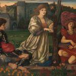 The Revolutionary Pre-Raphaelites (And Their Highly Retro Art)