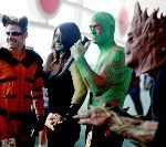 130,000 Fans Flock To Comic Con. But Their Value To Marketers?