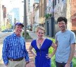 A New Theatre Row For Baltimore?