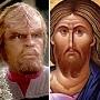 klingon jesus 90