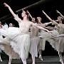 ballet pay