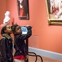 how well are museums moving into digital future