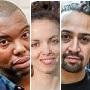 MacArthur 'Genius Grant' Winners For 2015 Include Ta-Nehisi Coates, Michelle Dorrance, Lin-Manuel Miranda, Nicole Eisenman, Basil Twist