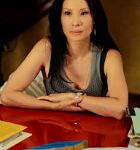 """""""While you Were Sleeping"""" –  Sherlock and Watson (Lucy Liu)  consult on the murder of a young man who is shot upon entering his apartment. Meanwhile, Watson has dinner with her ex-boyfriend, Ty Morstan, on ELEMENTARY, on October 4 (10:00-11:00 PM, ET/PT) on the CBS Television Network. PHOTO CREDIT:  GIOVANNI RUFINO/CBS © 2012 CBS.  All Rights Reserved."""