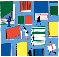 So It Begins: The New York Times' 100 Notable Books Of 2015