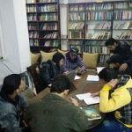 syrian libraary