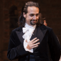 Imagine (If You Can) Being Lin-Manuel Miranda Right Now