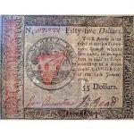early american money